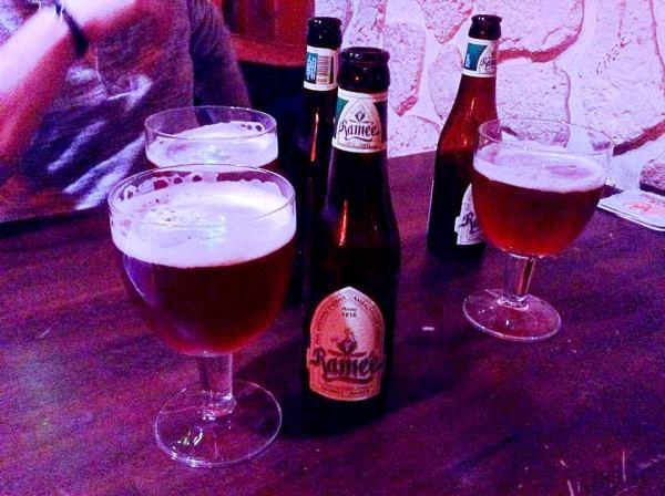 Cerveza-Delirium