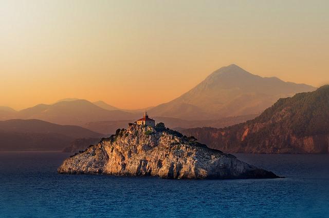 Paisaje-Croacia