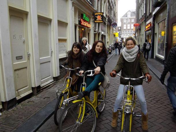 Bici Amsterdam