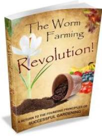Worm Farming Revolution Book - By Pauly Piccirillo
