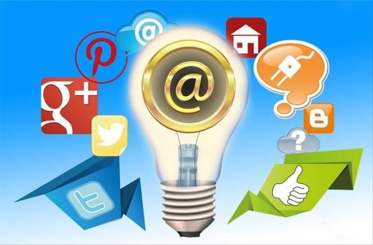 Social Media Pixabay Public Domain