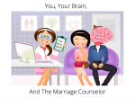 Anxiety Disorders – You, Your Brain, and the Marriage Counselor