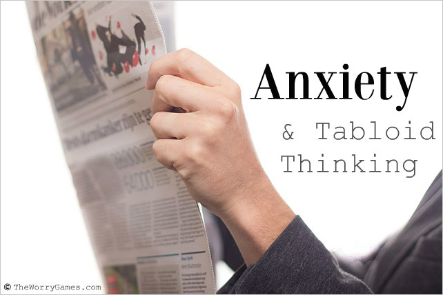 anxiety-tabloid