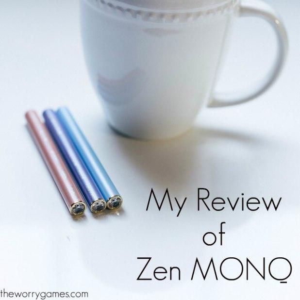 MONQ review