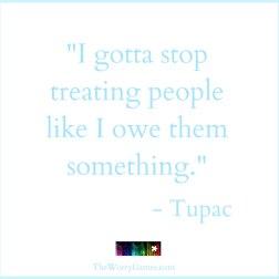 Tupac Social Rotation