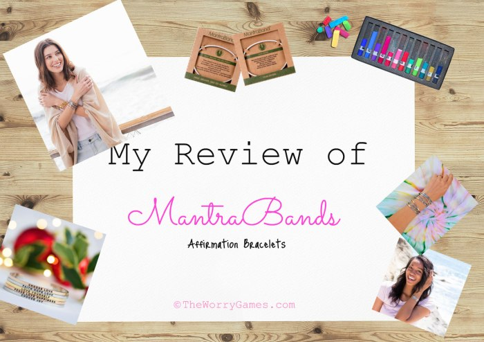 MantraBand Review