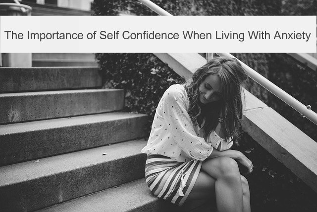 Self Confidence Anxiety
