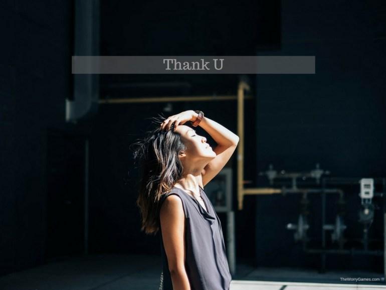 Thank U alanis