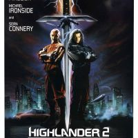 HIGHLANDER II: THE QUICKENING (1991) Review