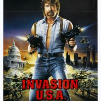 "11 of Richard Lynch's ""Greatest"" Hits (to the Balls) – 3. INVASION U.S.A. (1985) Review"