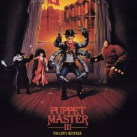 "11 of Richard Lynch's ""Greatest"" Hits (to the Balls) – 8. PUPPET MASTER III: TOULON'S REVENGE (1991) Review"