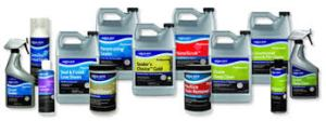 Aquamix products