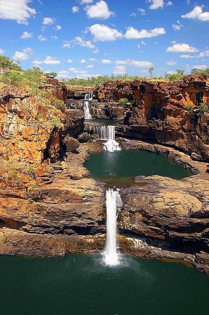 Travel Australia - The WoW Style