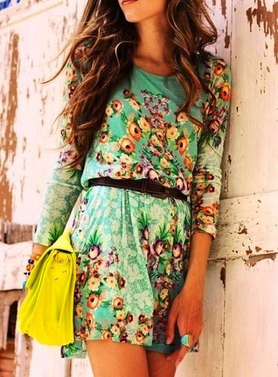 Perfect Summer Outfit 1