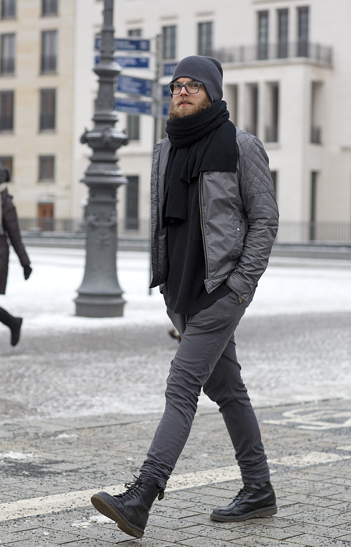 35 Mens Street Fashion Inspirations