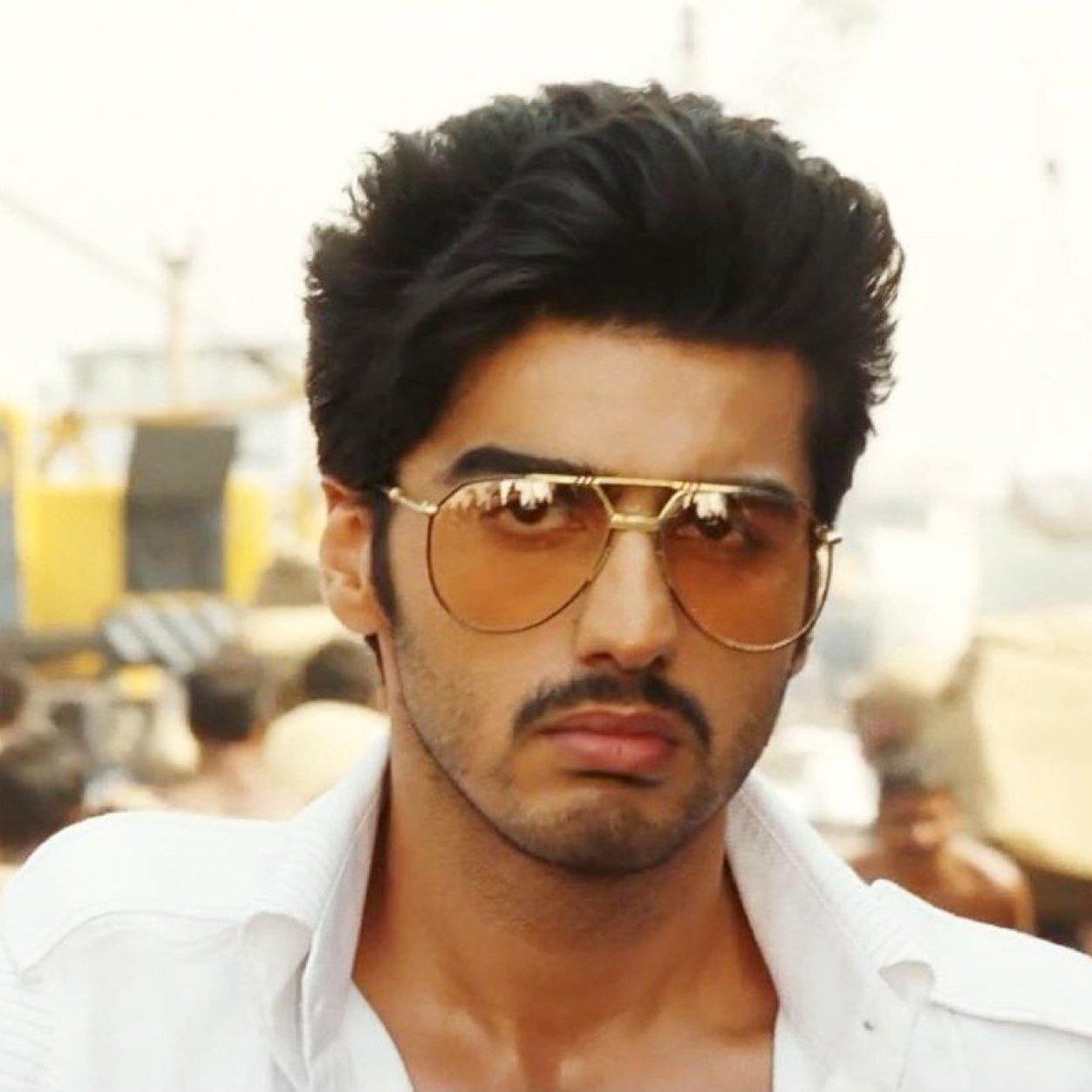 Arjun Kapoor Cool