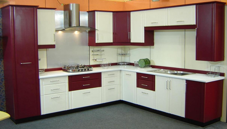 L Shaped Kitchen Definition