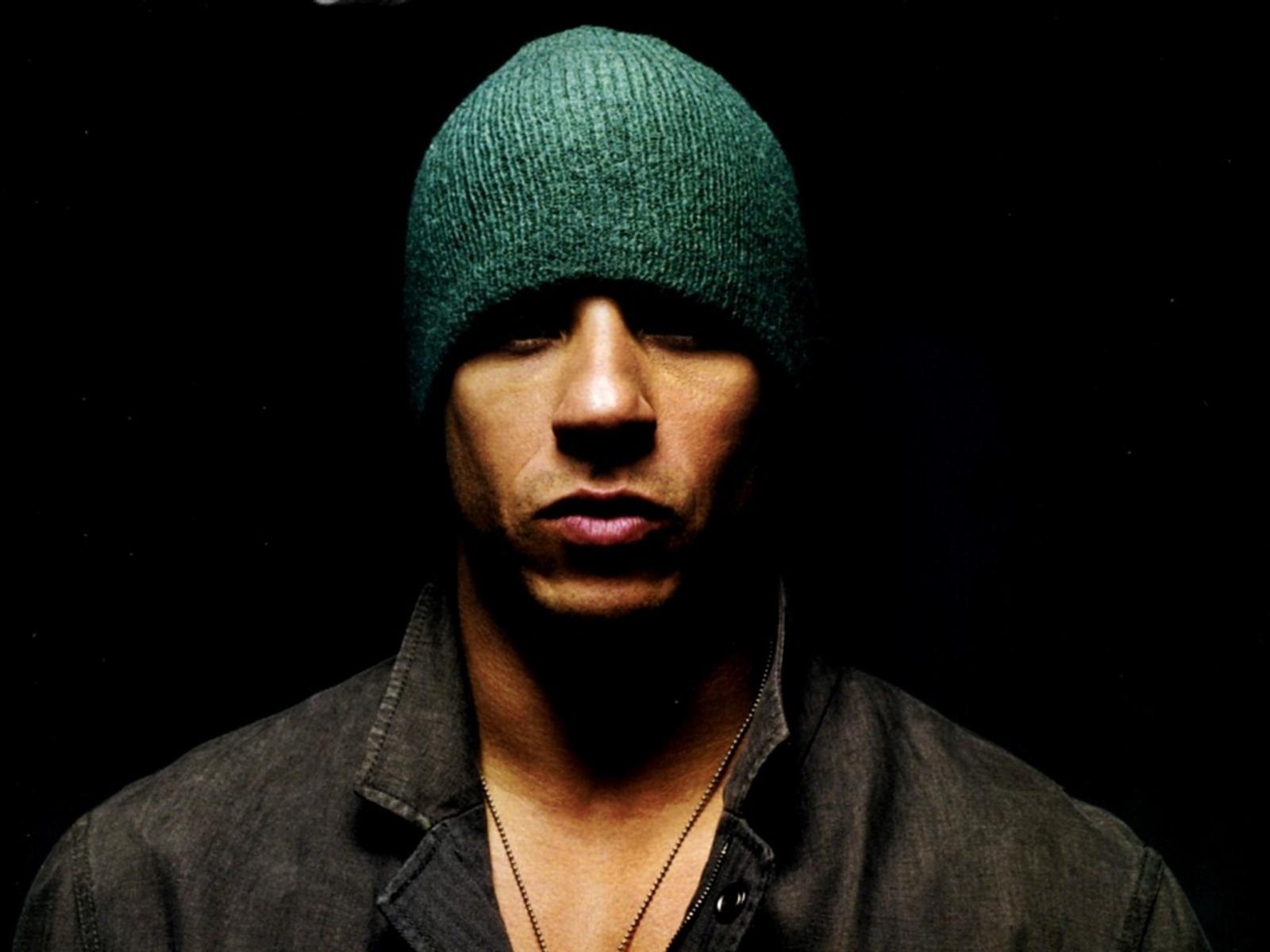 Vin Diesel Picture Gallery