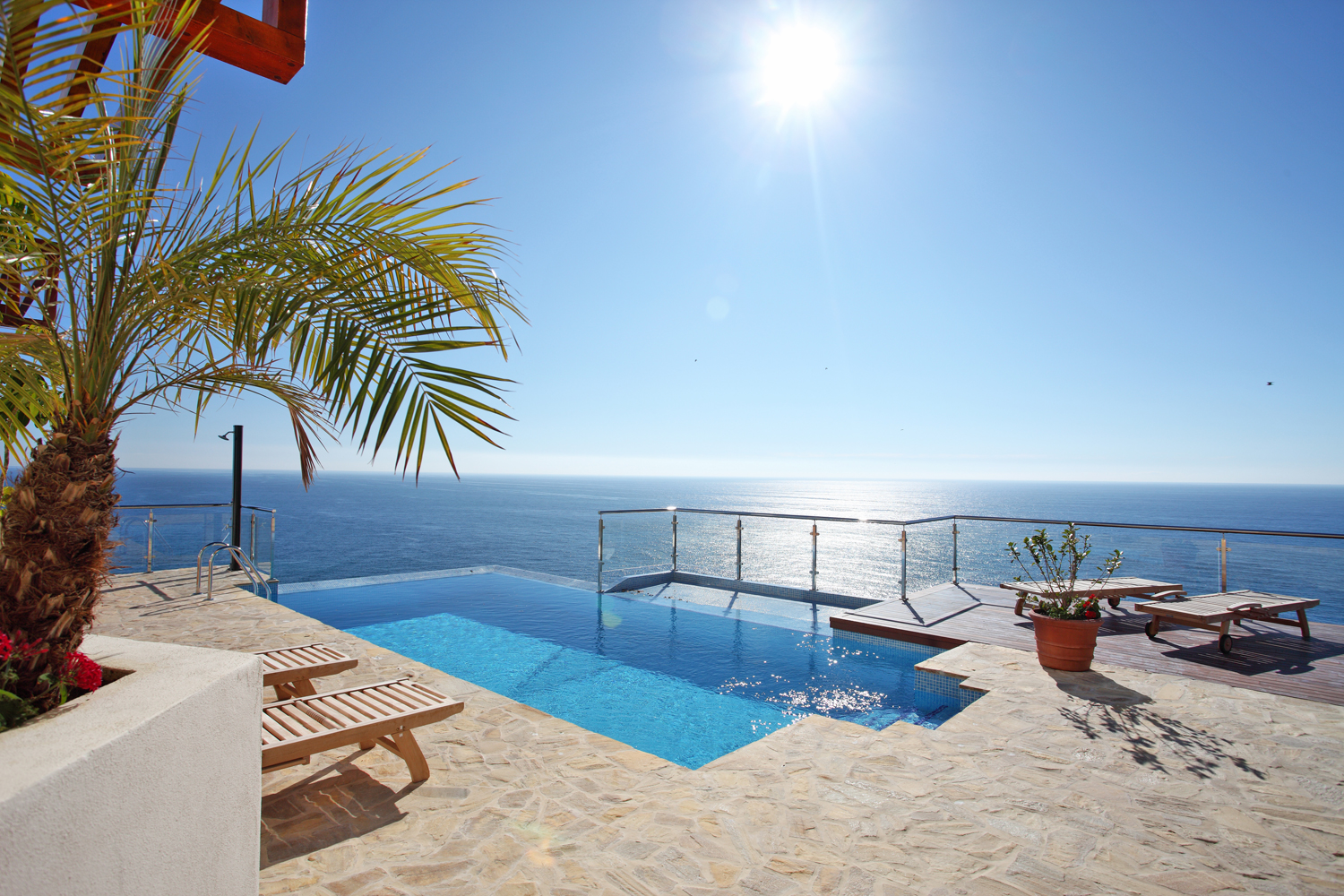 28 Awesome Terrace Pool Ideas The Wow Style