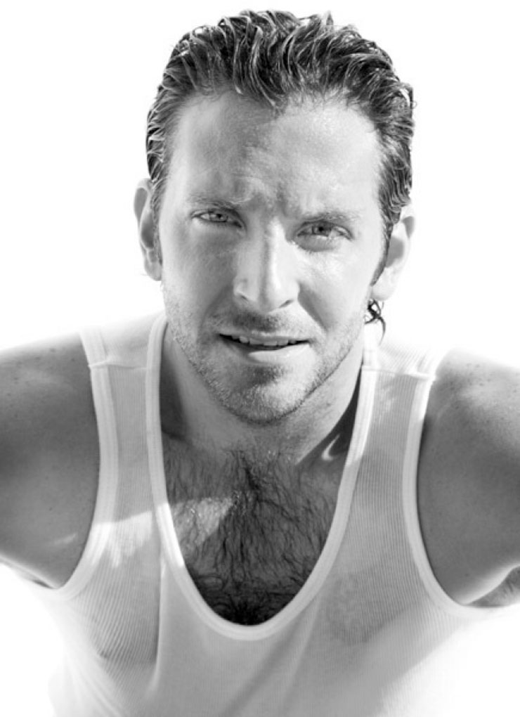 Bradley Cooper Cool Pictures The WoW Style