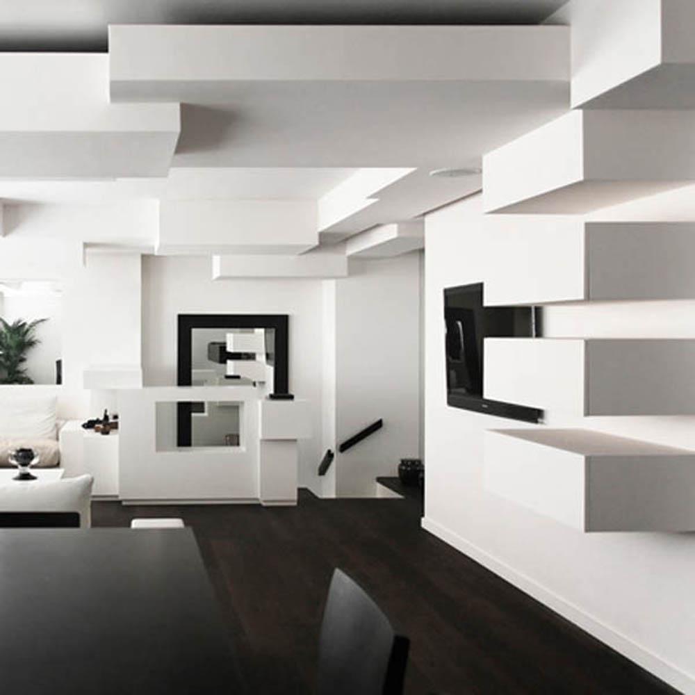 Simple Drawing Room Design
