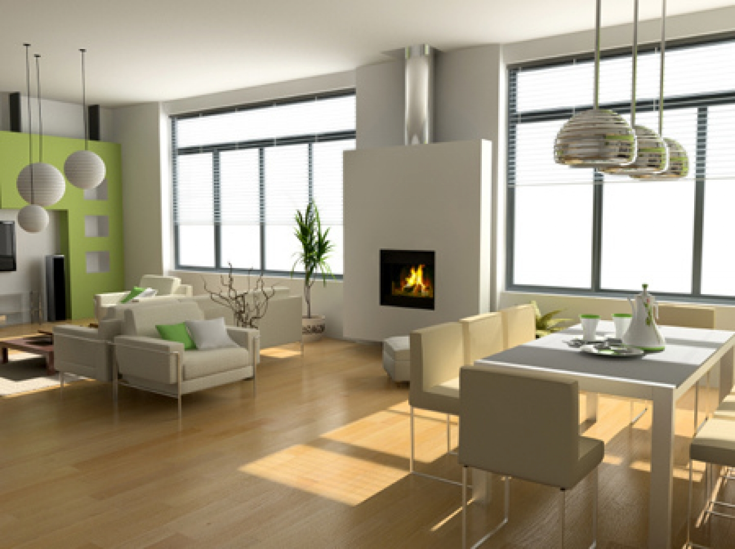 25 Modern Living Room Decor Ideas