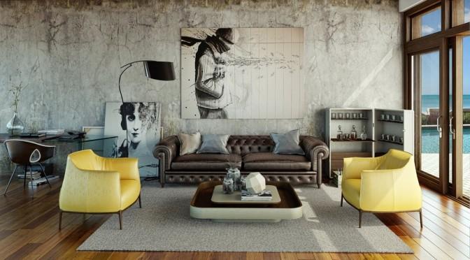 Best Interior Design Coffee Table Books