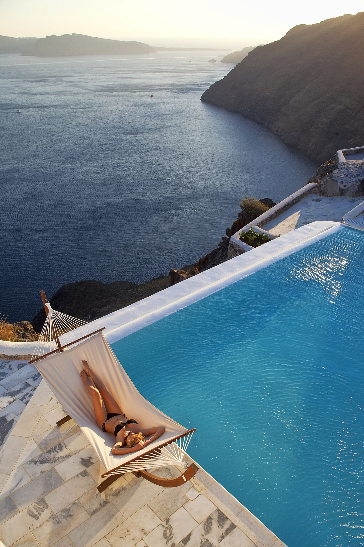 CSky Hotel, Best Santorini Hotels With A View