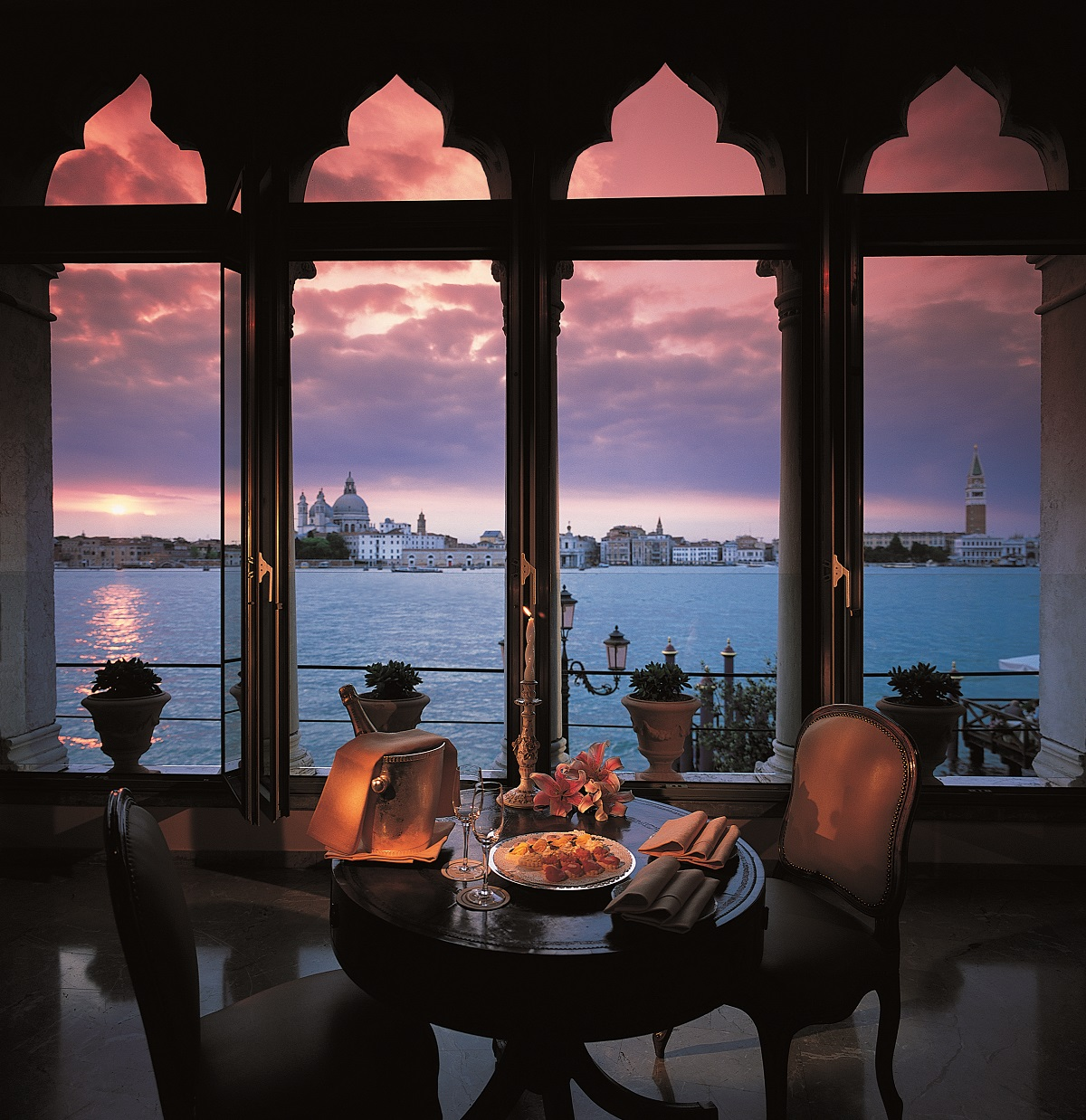 Live Like a King and Queen in a Venetian Palazzo