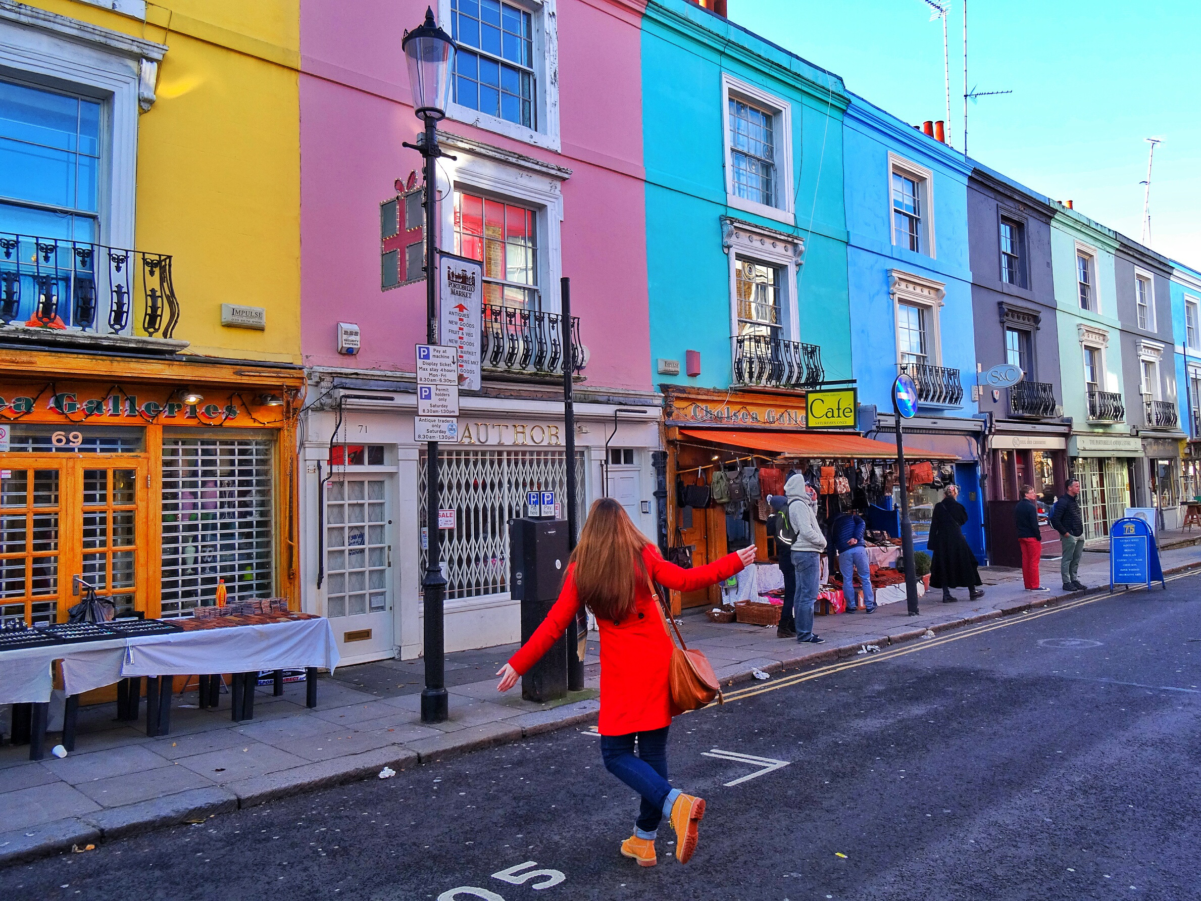 Portobello-Road-London