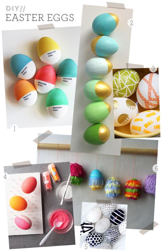 35 Best Diy Easter Decoration