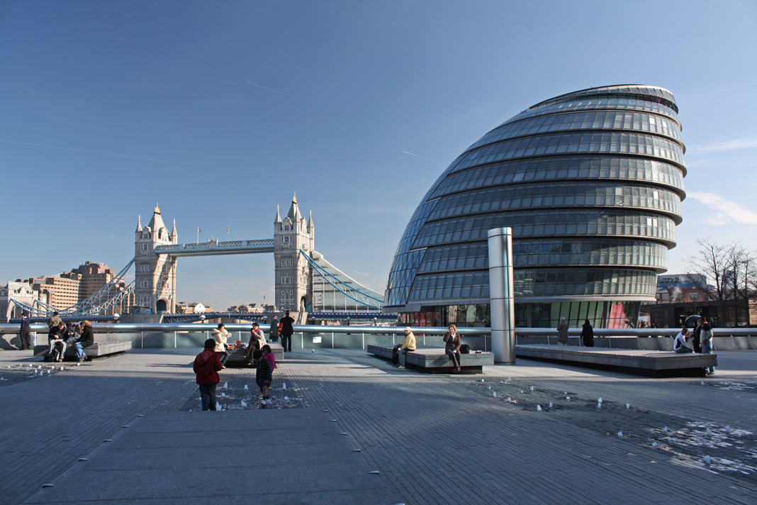 london-city-hall