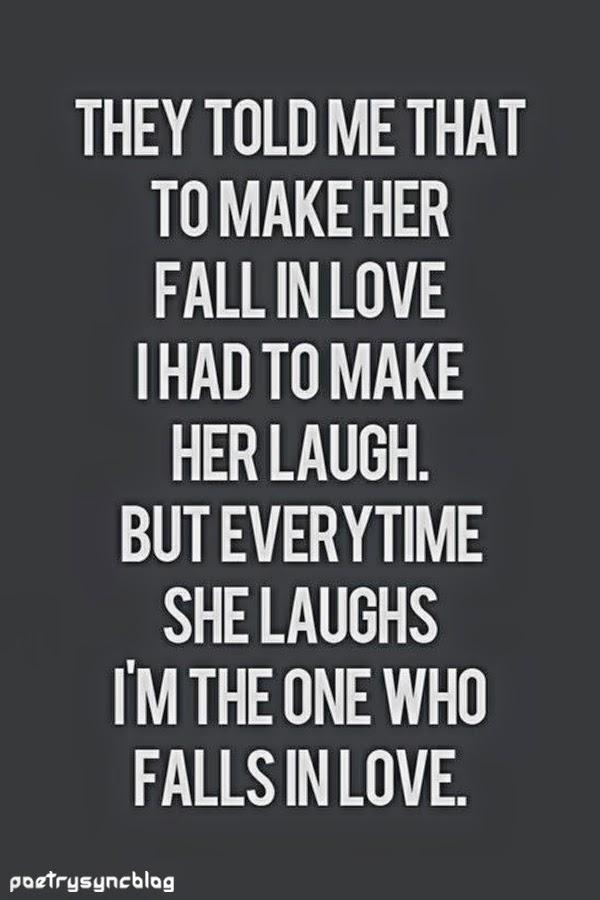 Make Me Laugh So Hard
