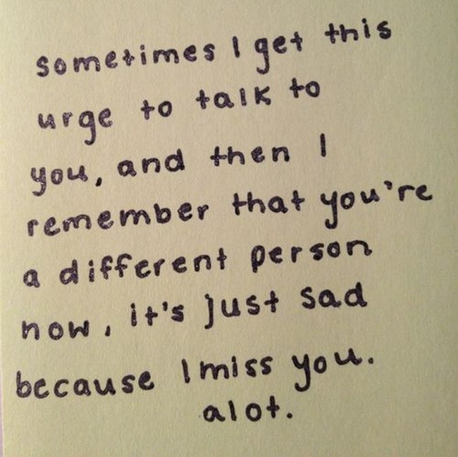Quotes Your Sad Feelings