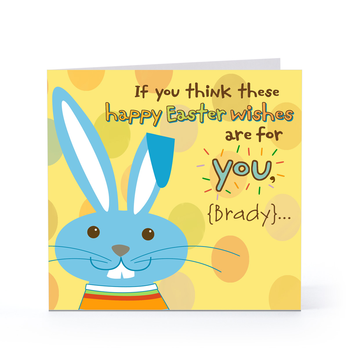 30 Easter Greeting Cards To Express Your Feelings The WoW Style