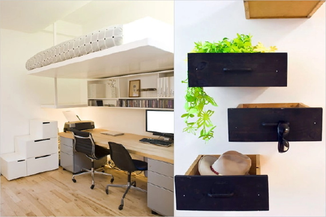 40 DIY Home Decor Ideas - The WoW Style