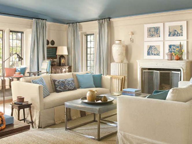 Hgtv Designers Portfolio Living Room Decorating Ideas Pinterest To Decorate