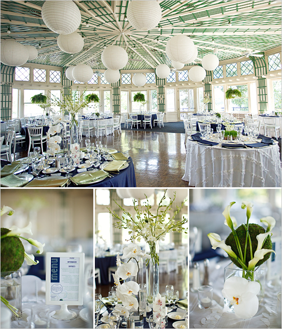 Unique Wedding Decor Ideas