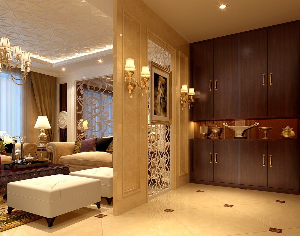 Interior House Decoration Ideas