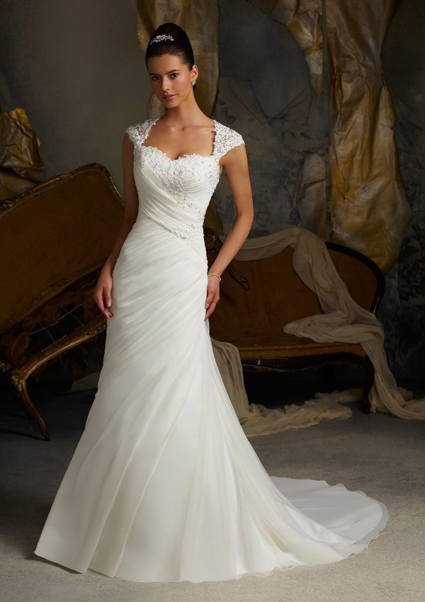 Budget Wedding Dresses Uk 6