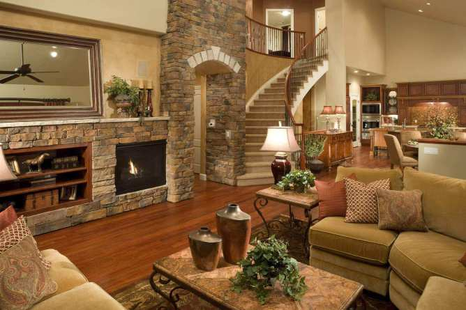 25 Stunning Home Interior Designs Ideas The Wow Style