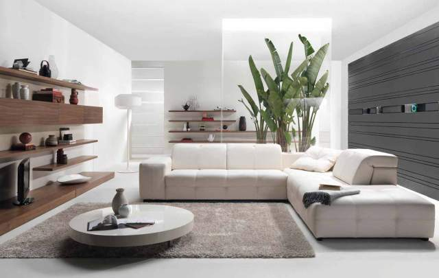 25 Stunning Home Interior Designs Ideas - The WoW Style