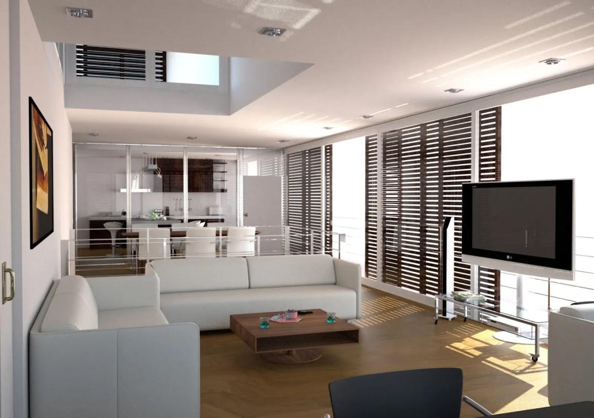 25 Effective Modern Interior Design Ideas The Wow Style