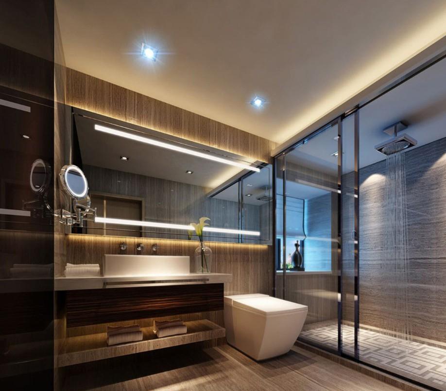 Aj Modern Interior 4 Spa