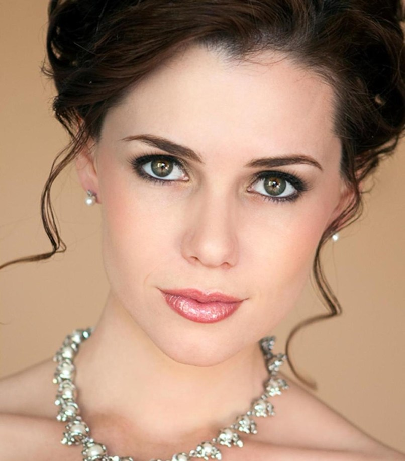 Wedding Makeup For Green Eyes And Brown Hair Tutorial Trick