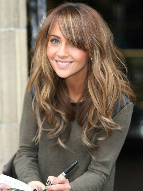 Trendy And Chic Spring Hair Colors For 2016