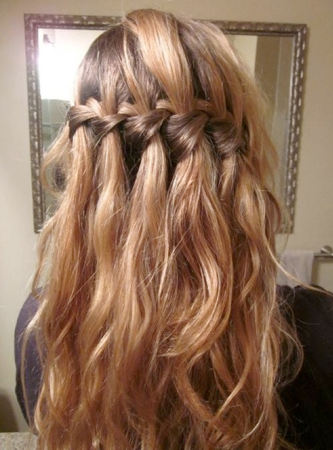 Most Beautiful Braided Hairstyles For Long Hair