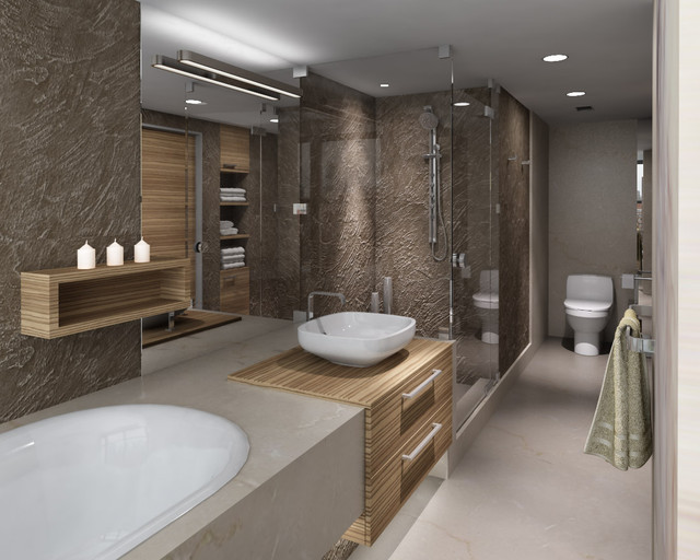 Ideas New Bathroom Images