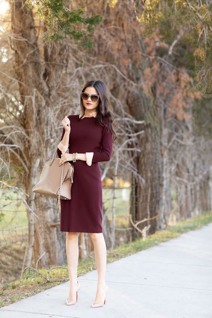 Stylish Fall Engagement Party Outfit Ideas The WoW Style