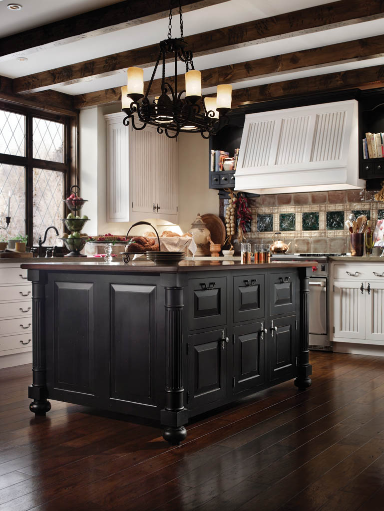 25 Traditional Kitchen Design Ideas The Wow Style